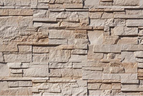 Abra béžová - umelý kameň