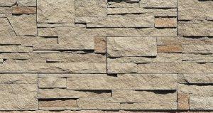 Lámaný kameň hnedošedý