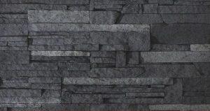 Lámaný kameň tmavošedý