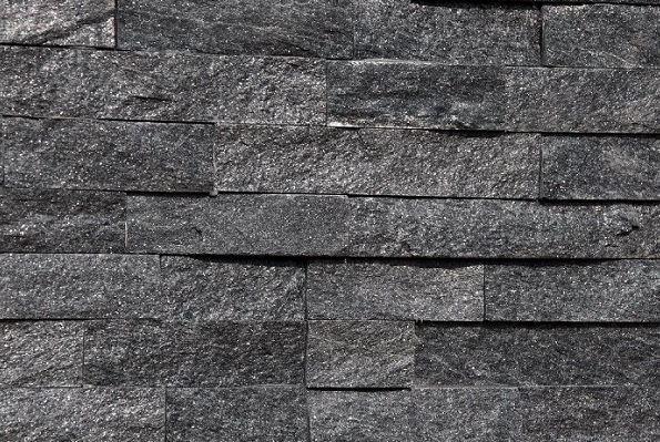 Prírodný kameň Black Pearl Panel