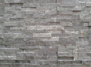 Prírodný kameň Black remienok