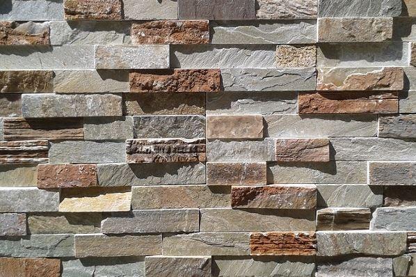 Prírodný kameň Cinnamon Panel
