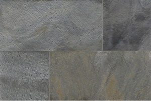 Prírodný kameń H-5 Gold Green