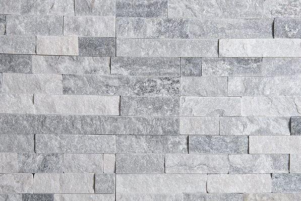 Prírodný kameň Ice Grey remienok