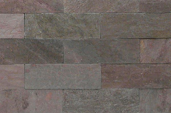 Prírodný kameň WL-4 Rough Copper