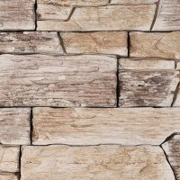 Umelý kameň bridlica hradná béžovohnedá