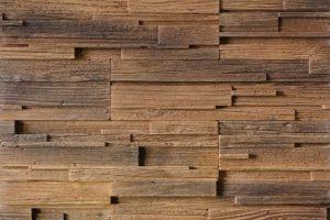 Umelý kameň drevomozaika F01