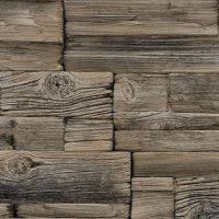 Umelý kameň imitácia dreva - dub