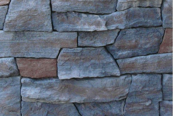 Umelý kameň Inovec multicolor
