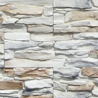 Umelý kameň Kriváň biely