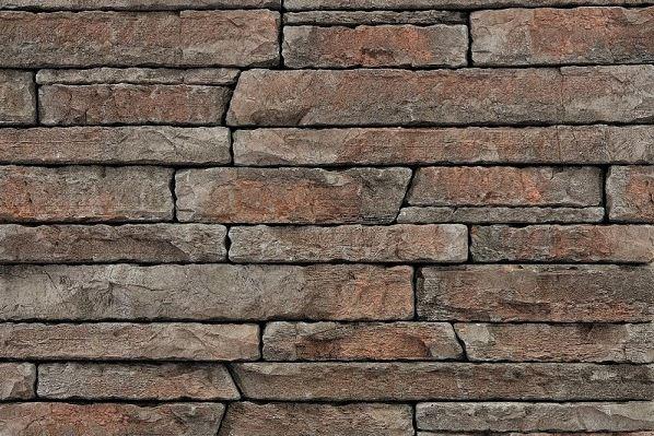 Umelý kameň Omar hnedý