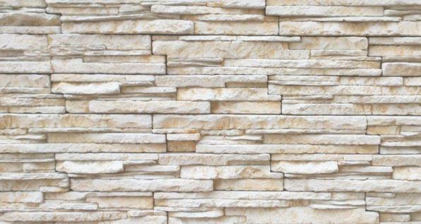 Umelý kameň Považan biely