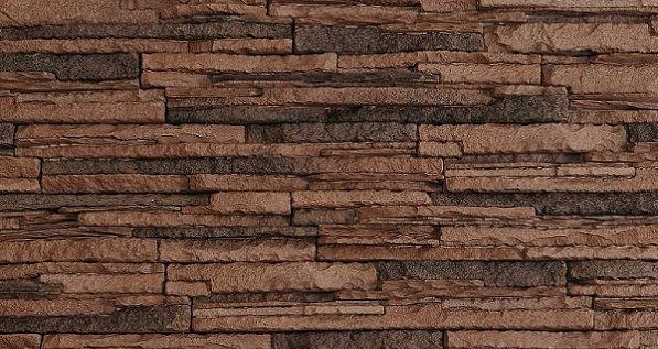 Umelý kameň Považan hnedý