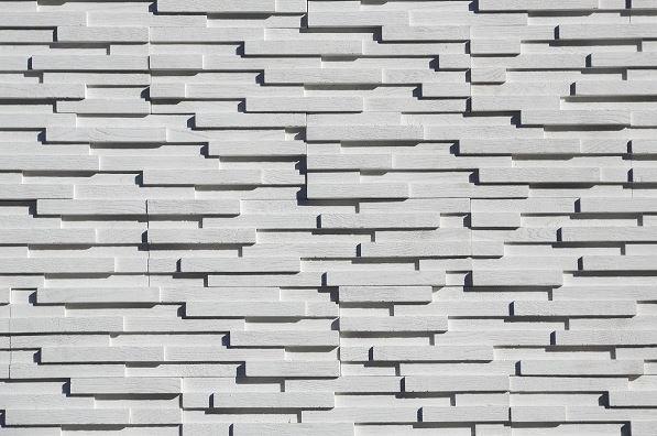 Umelý kameň Toronto biela