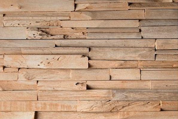 Umelý kameň Wood Panel